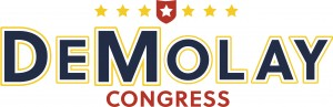 Logo_DeMolay Congress