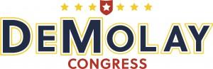 Logo_DeMolay Congress