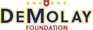Logo_DeMolay Foundation