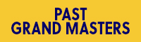 Past Grand Masters
