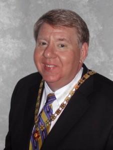 John Whitaker Pic
