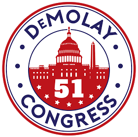 DeMolay 51 Congress
