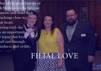Filial Love