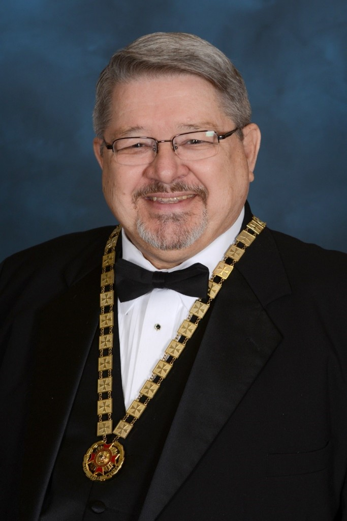 Keith K. Klein, PGM ,GC