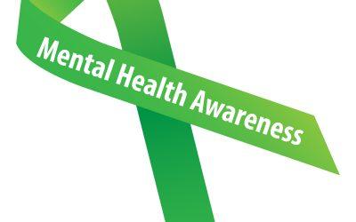 Mental Health Awareness (8/10/2018)