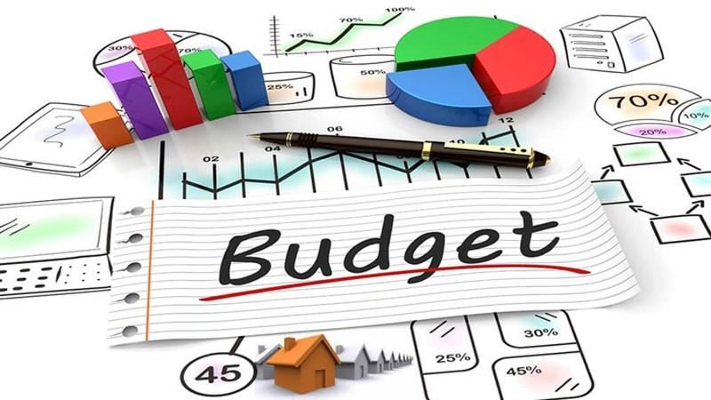 Making a Budget (9/20/18)