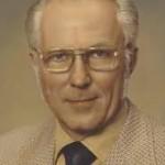 Elmer (E.P.) Baruth