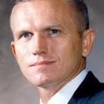 Colonel Frank Borman