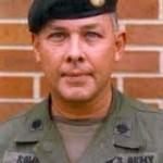 Colonel James (Nick) Rowe