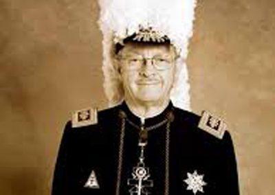 Kenneth B. Fischer
