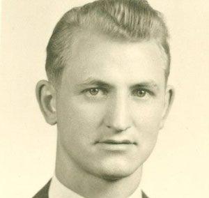 Edward J. Peterson