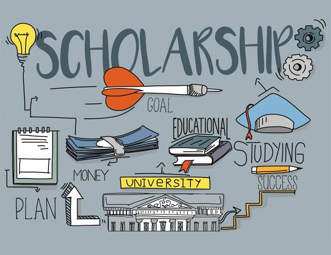 Scholarships 1/31/19