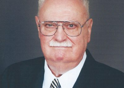Leonard G. Shurtleff