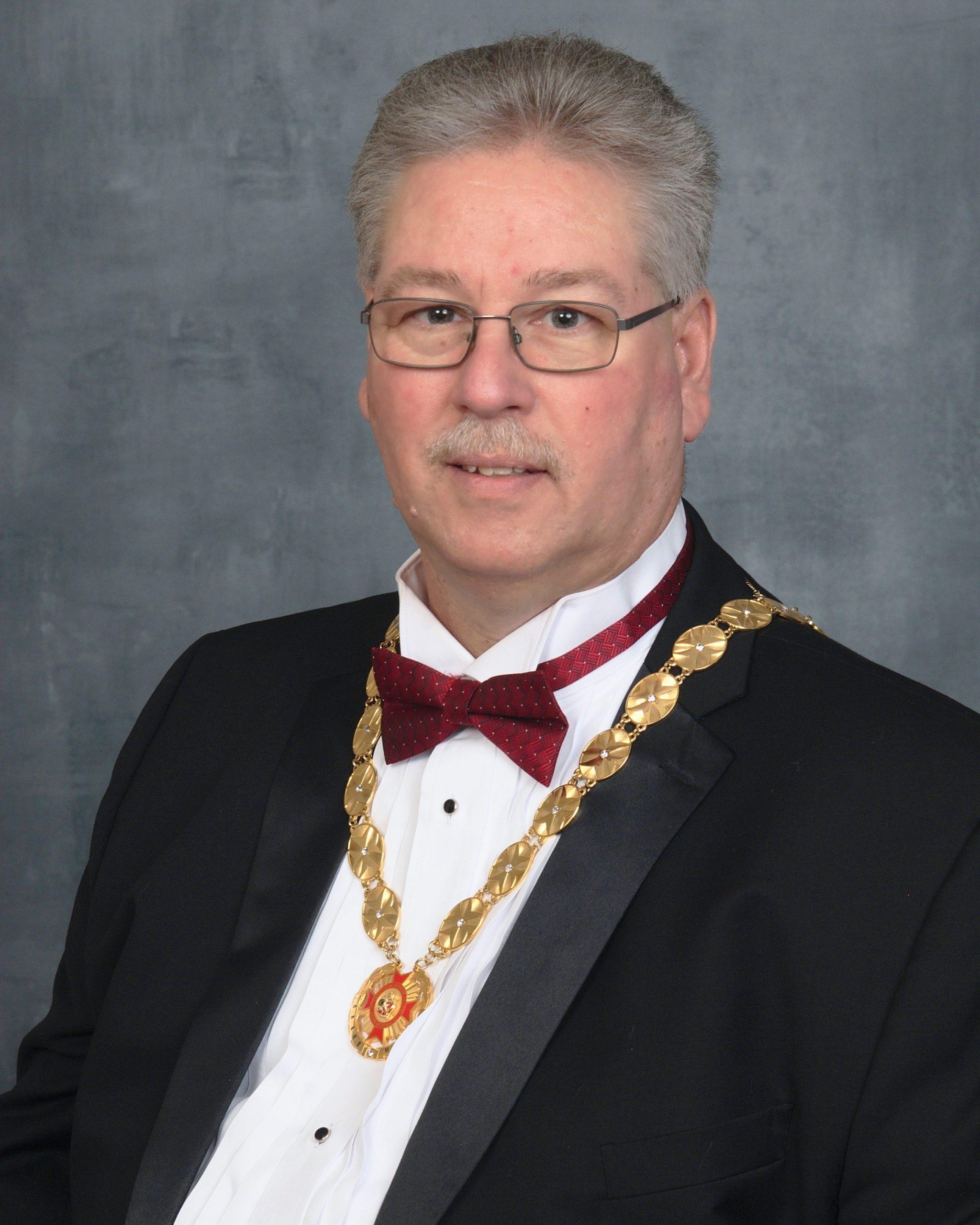 Marc B. Bohn