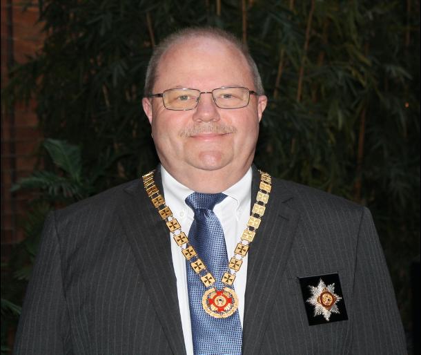 Greg L. Kimberling, PGM GC
